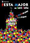 cartell festa major 2010