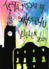 cartell festa major 2009