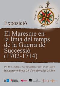 Exposició Tricentenari