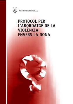 Protocol contra la violència maig de 2014