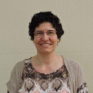 Maria Teresa Vilaró i Comas