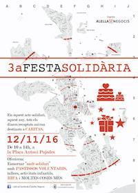 Festa Solidària Alella Negocis