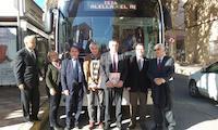 Bus Teià-Alella-El Masnou-Barcelona