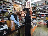 campanya de seguretat als comerços