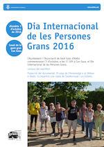 Dia Internacional de les Persones Grans