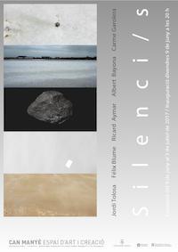 Cartell silenci/s