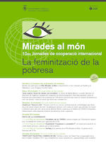 La feminització de la pobresa