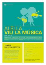 tastet d'instruments