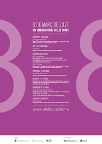 8 de Març