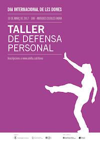Autodefensa personal