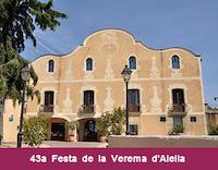 Itinerari les masies d'Alella