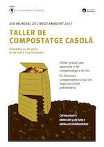 Taller de compostatge casolà