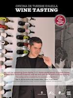 Wine tasting maig