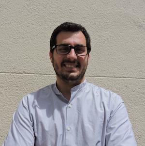 Marc Almendro Campillo