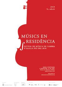 Músics en Residència