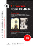 1r Concurs Crims.DOAlella
