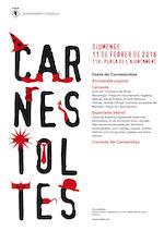 Carnestoltes 2018