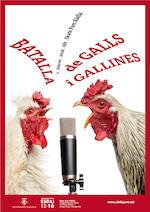 Batalla de galls i gallines