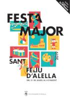 Llibret Festa Major 2019