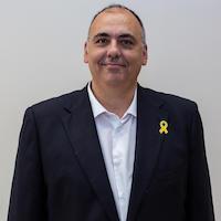 Esteve García-Ossorio Barroso JxCAT-JUNTS
