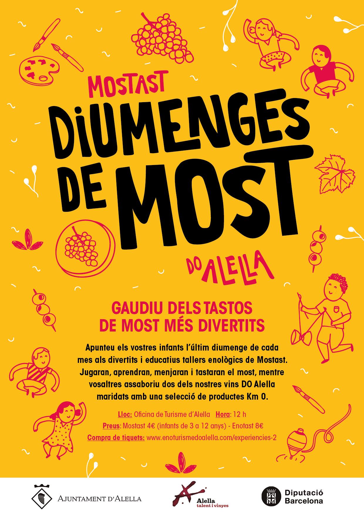 Ajuntament D Alella Domingo 27 De Enero De 2019 Domingos De Mosto